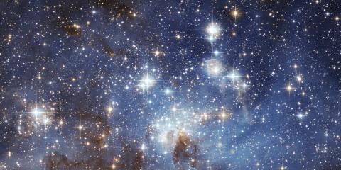 Astronomy Wikimedia Image